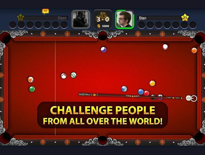 Spustit 8 Ball Pool on PC 3