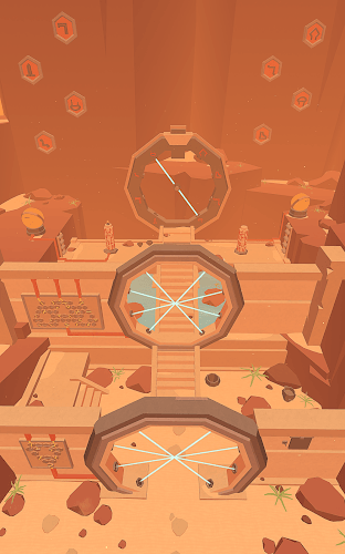 Играй Faraway: Puzzle Escape На ПК 24