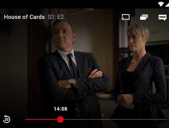 Spielen Netflix on PC 5
