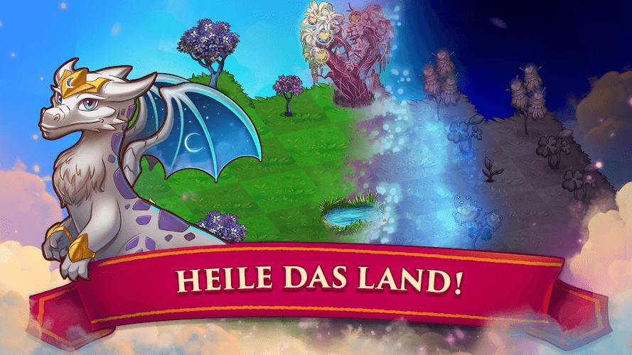 Spiele Merge Dragons! auf PC 16