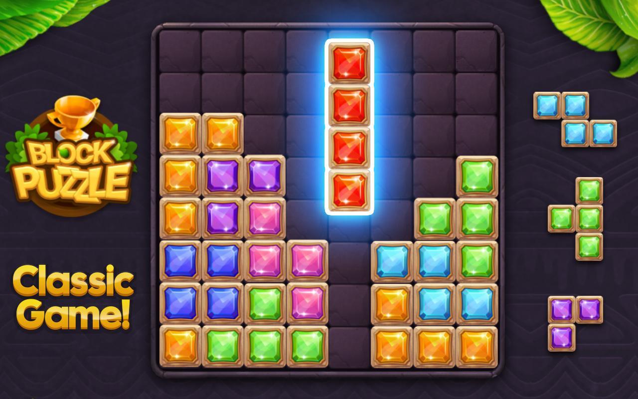 Block Puzzle Download Pc