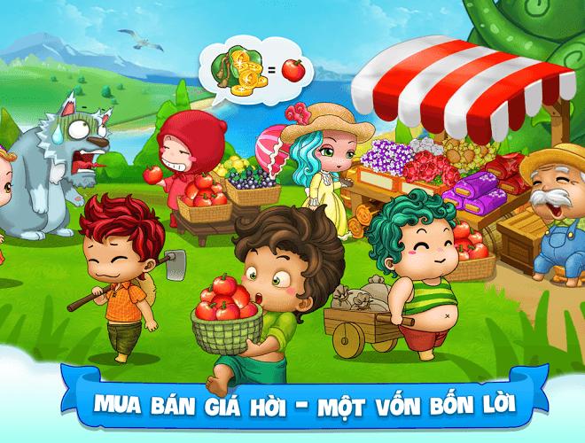 Chơi Khu Vuon Tren May on PC 23