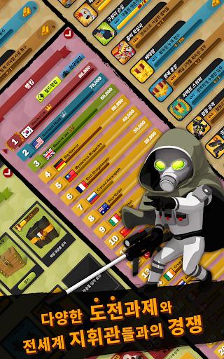즐겨보세요 좀비 스위퍼 – 지뢰찾기 액션 퍼즐 on PC 15