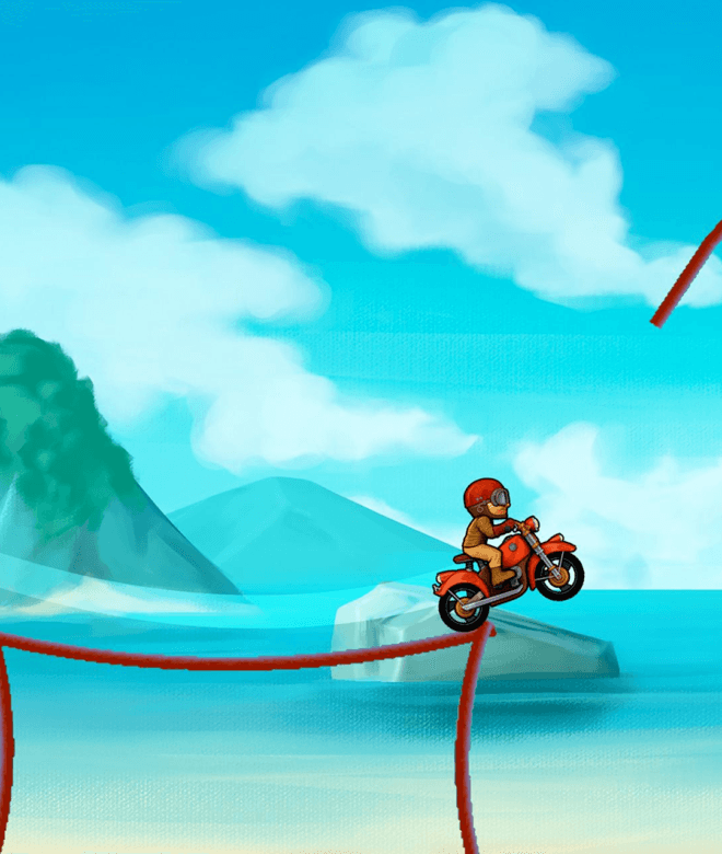 Играй Bike Race На ПК 16