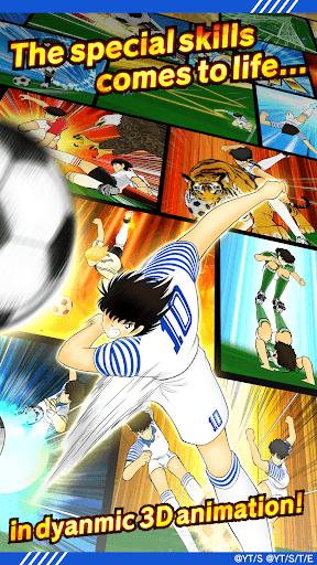 เล่น Captain Tsubasa: Dream Team on PC 5