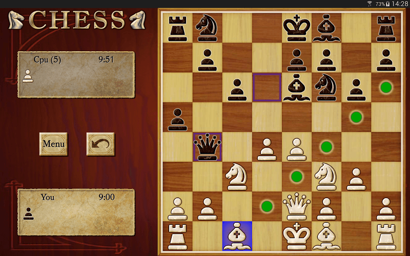Download Chess Free on PC with BlueStacks