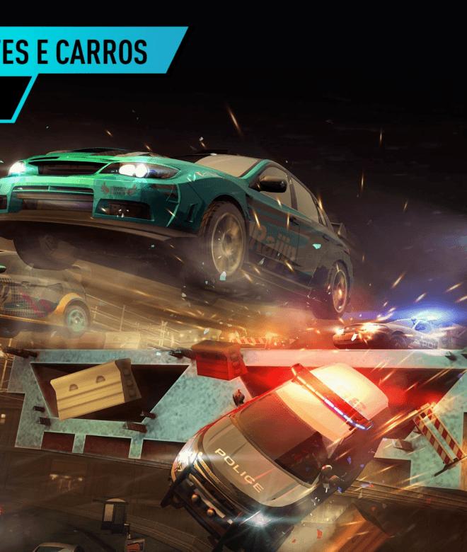 Jogue Need for Speed: No Limits para PC 11