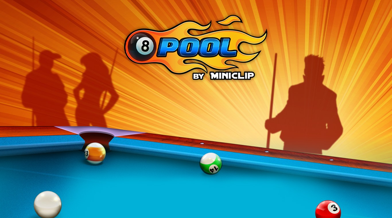 Download 8 Ball Pool on PC with BlueStacks -