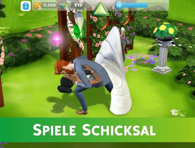 Spiele Die Sims™ Mobile  auf PC 7