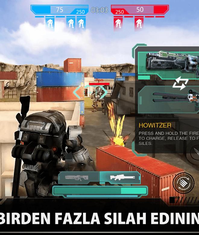 Last Battleground: Survival  İndirin ve PC'de Oynayın 15