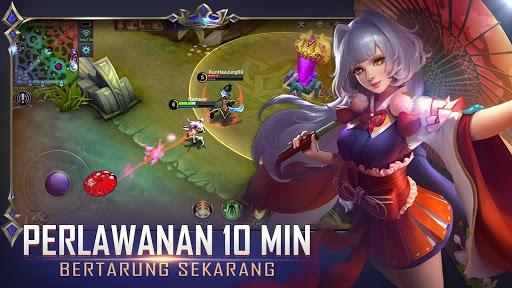 Main Mobile Legends: Bang bang on PC 6