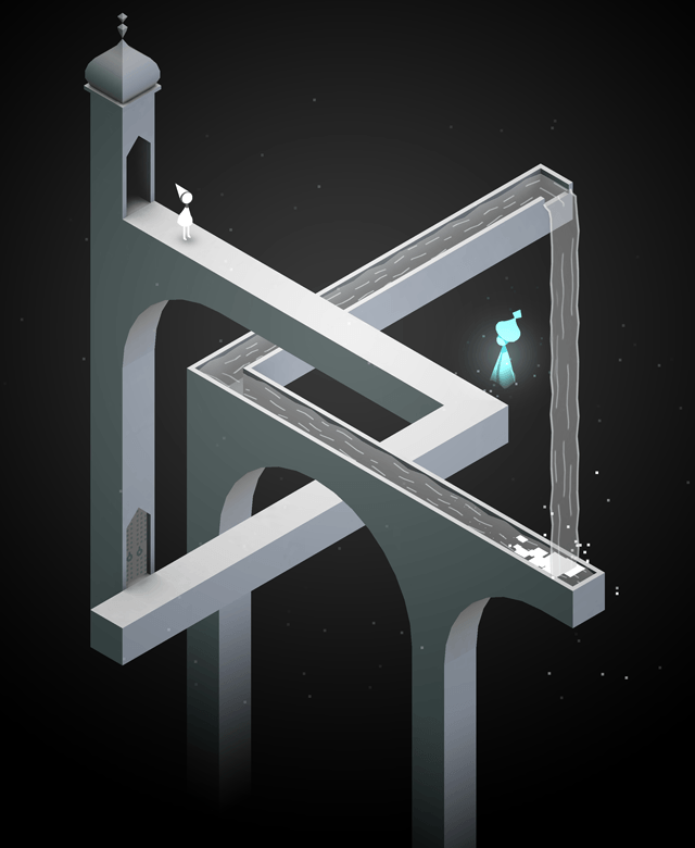 Play Monument Valley on PC 6
