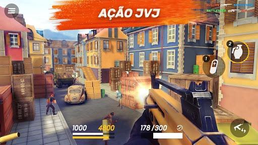 Jogue Guns of Boom para PC 4