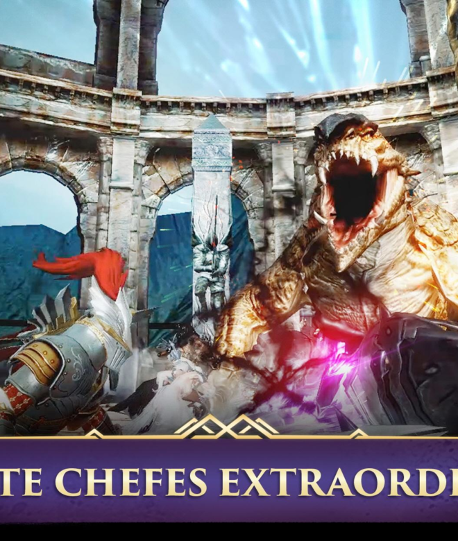 Jogue Darkness Rises para PC 10
