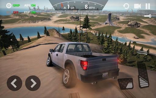 Играй Ultimate Car Driving Simulator На ПК 4