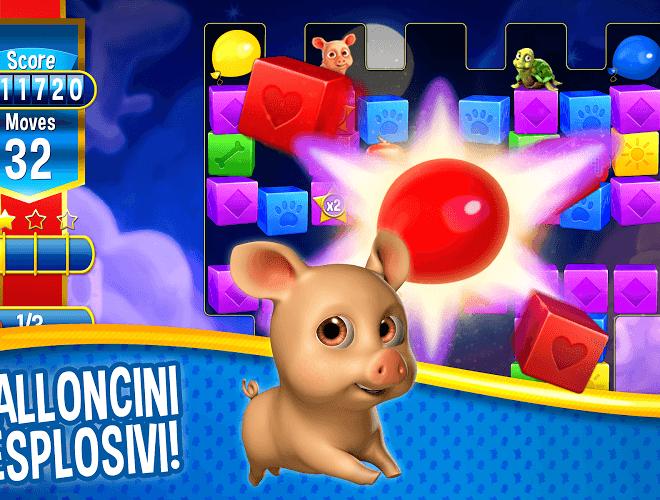 Gioca Pet Rescue Saga sul tuo PC 13