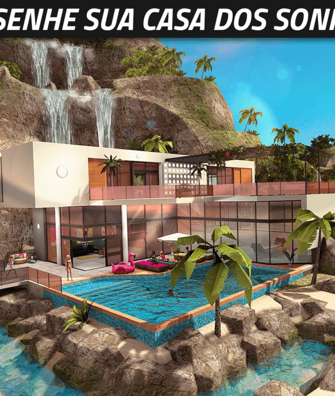 Jogue Avakin Life – 3D virtual world para PC 3