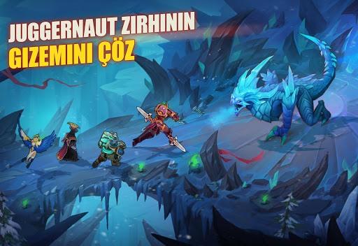 Juggernaut Wars  İndirin ve PC'de Oynayın 6