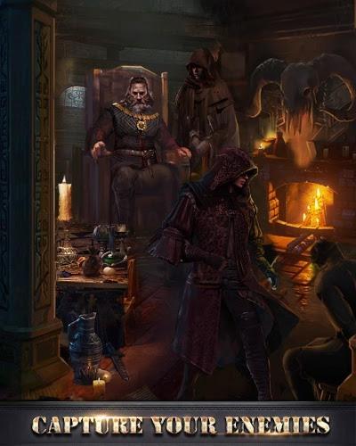 Играй Game of Kings:The Blood Throne На ПК 8