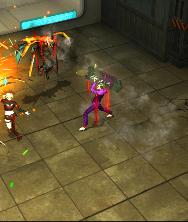 Play DC: UNCHAINED on PC 23