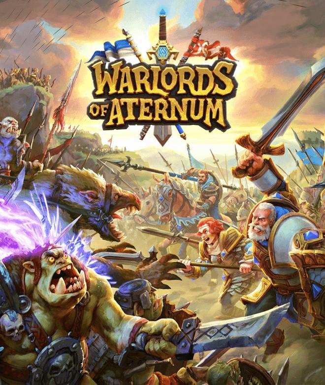 Juega Warlords of Aternum en PC 3
