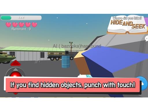 Играй Hide.io На ПК 13