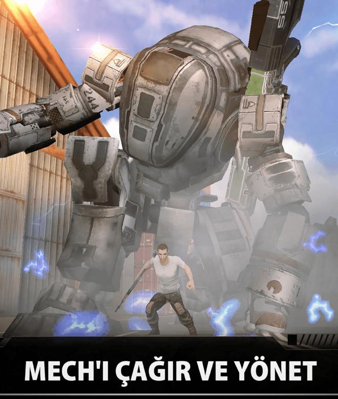 Last Battleground: Survival  İndirin ve PC'de Oynayın 9