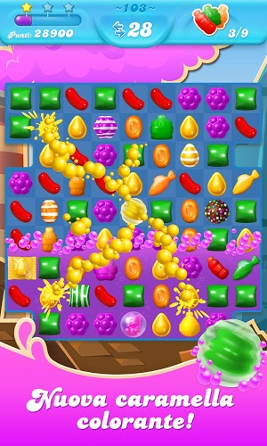 Gioca Candy Crush Soda Saga on PC 4