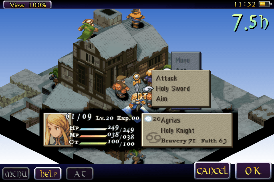 Download Final Fantasy Tactics For PC Archives