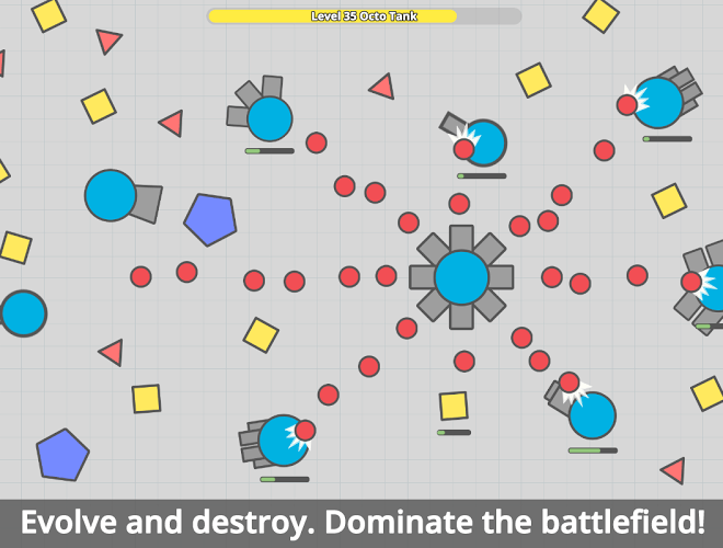 Chơi diep.io on PC 10