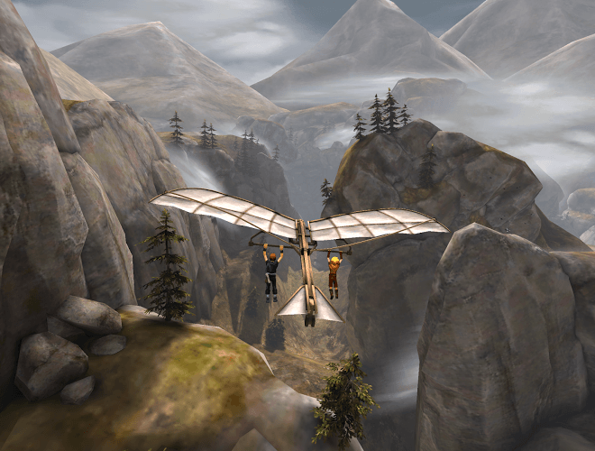 Play Brothers: A Tale of Two Sons on PC 12