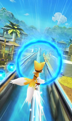 Play Sonic Dash 2: Sonic Boom on pc 6