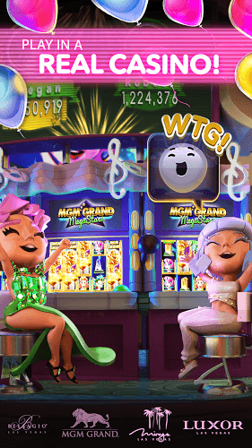 Play POP! Slots – Slots Free Casino on PC 1