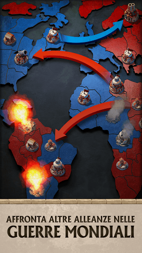 Gioca DomiNations on pc 6