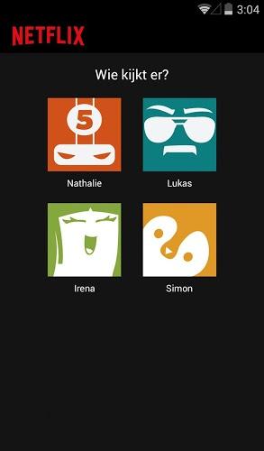 Speel Netflix on pc 4
