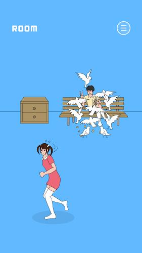 즐겨보세요 냉장고의 푸딩이 없어졌다 – 탈출 게임 on PC 4