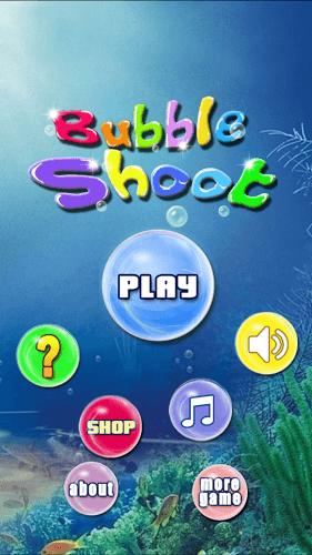 Play Bubble Shoot Saga on PC 2