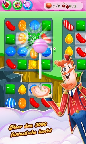 Speel Candy Crush on PC 5
