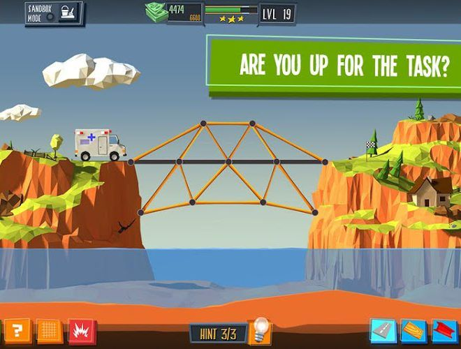Play Build a Bridge on PC 7