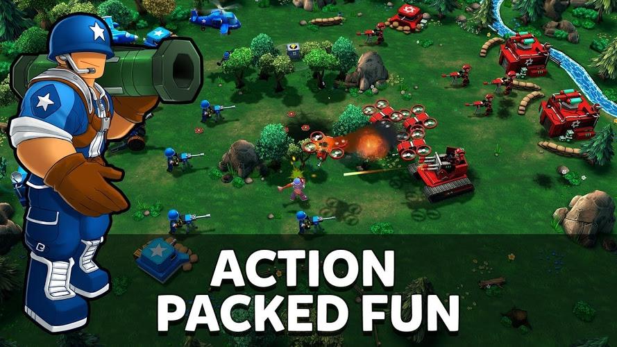 Play Mini Guns on PC 16