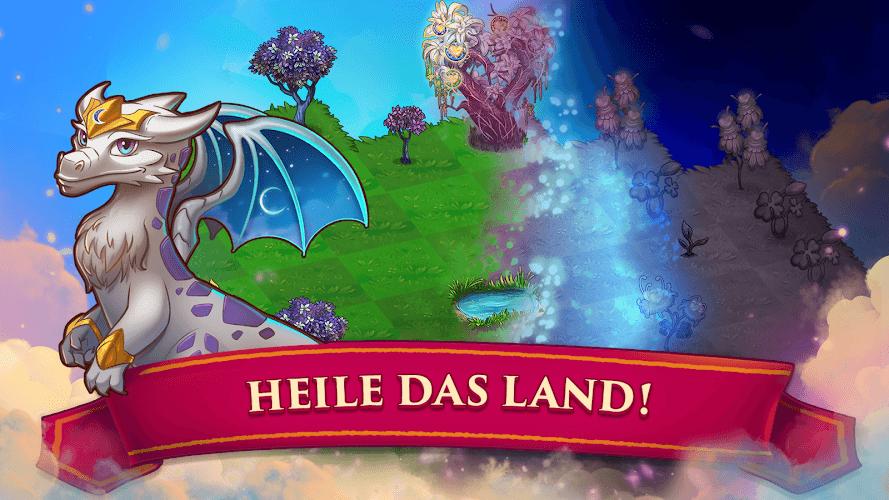 Spiele Merge Dragons! auf PC 10
