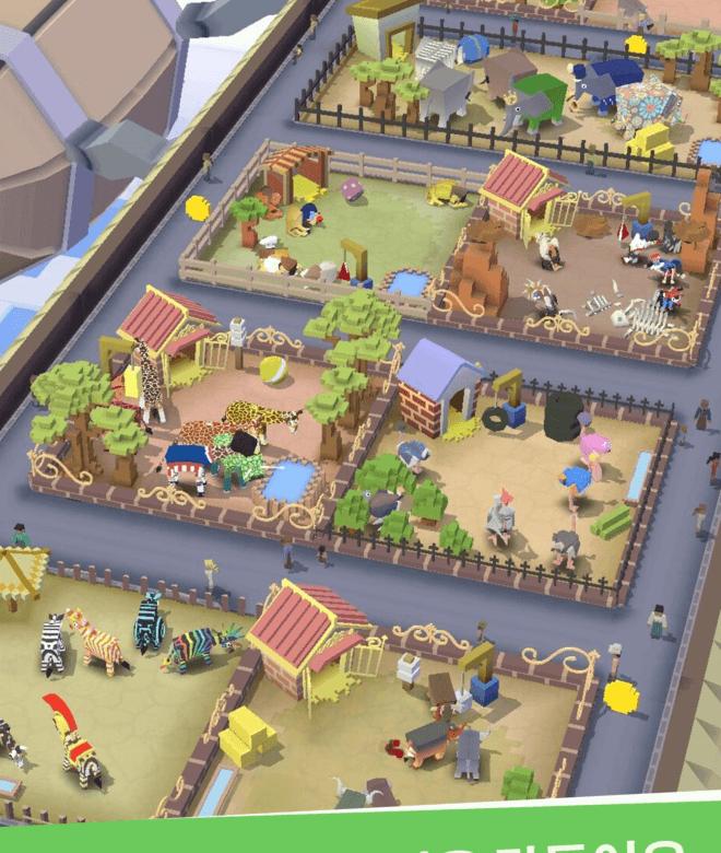 즐겨보세요 Rodeo Stampede: Sky Zoo Safari on PC 14