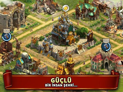Elvenar İndirin ve PC'de Oynayın 4
