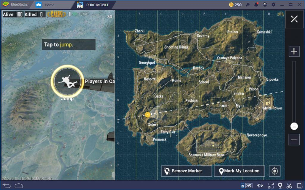 Battle Royale vs. Battle Royale: Free Fire, PUBG, y Rules of Survival