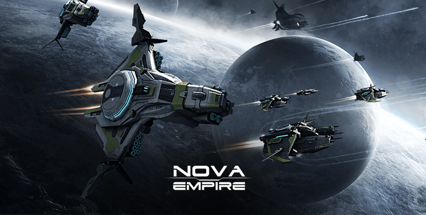 Nova Empire: Space Commander on PC – The Best Tips and Tricks for Beginners