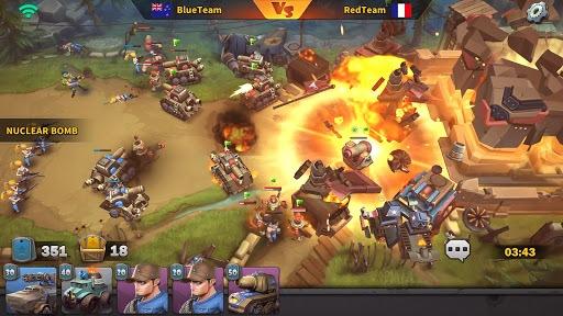 Играй Battle Boom На ПК 7
