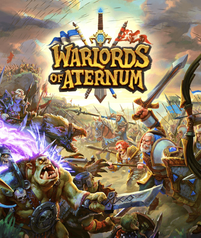 Играй Warlords of Aternum На ПК 9