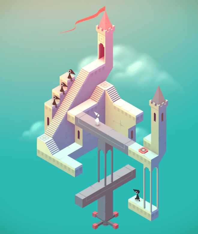 Play Monument Valley on PC 11