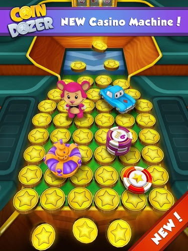 Play Coin Dozer: Pirates on PC 11