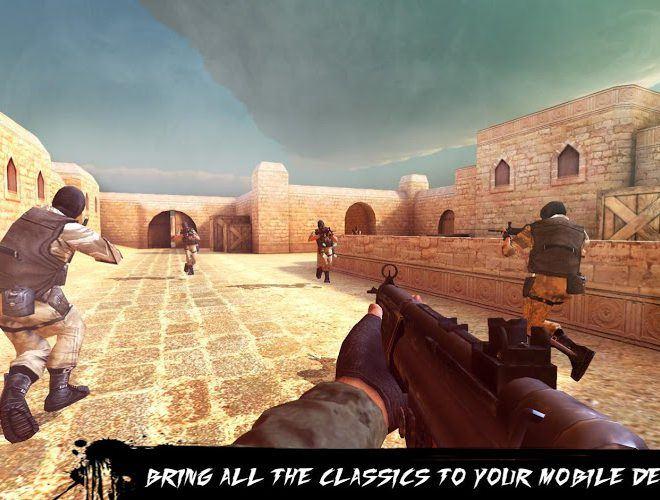 Играй Counter Terrorist-SWAT Strike На ПК 18